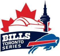 Bills Toronto Series